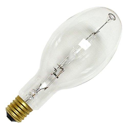 Philips Lighting 130393 ED37 Protected Metal Halide Lamp 320 Watt EX39 Mogul Extended Base 24800 Lumens 68 CRI 4000K White