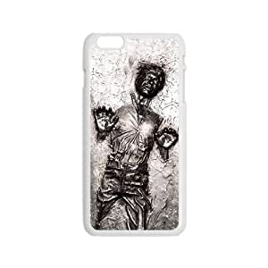 Carbonite han solo Phone Case for iphone 5 5s