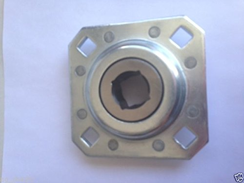 King Kutter Disc Harrow Sealed Bearing with retainer for 1
