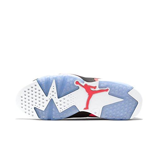 Air Jordan 6 Retro Low - 11.5 Infrared 23 - 304401 123