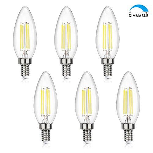 Dimmer Light Bulbs Led - 3
