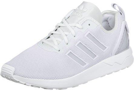 adidas Zx Flux Adv - Zapatillas Hombre blanco