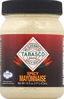 product image for Tabasco Spicy Mayonnaise, 18 Ounce