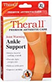 Best BSN Medical Ankle Braces - Therall Joint Warming Ankle Support, Beige, X-Large Review