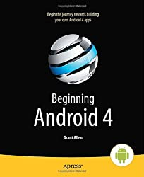 Beginning Android 4 (Beginning Apress)