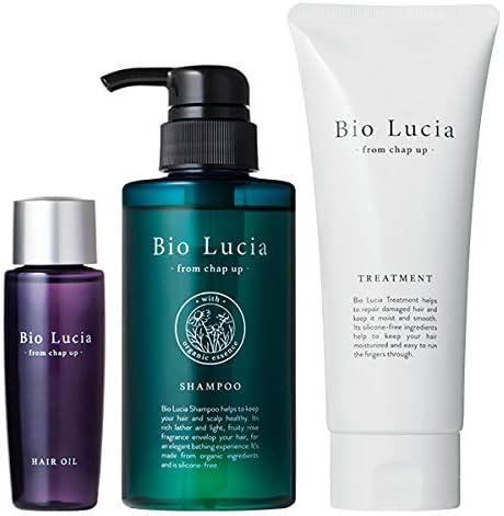 チャップアップ(CHAPUP) Bio Lucia ビオルチア シャンプー