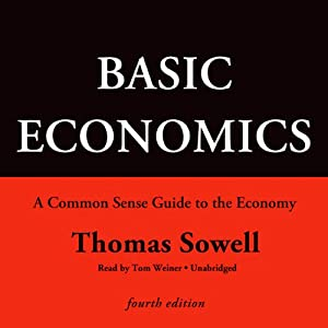 Basic Economics, Fourth Edition | Livre audio