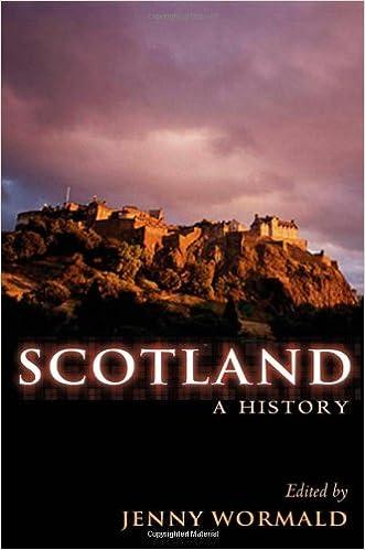 145576b111d1 Scotland: A History: Jenny Wormald: 9780198206156: Amazon.com: Books