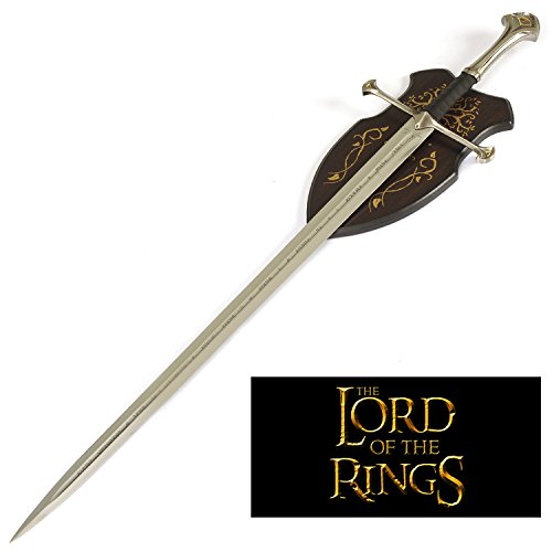 RealFireNSteel Lord of The Rings - Aragorn's Anduril Sword -