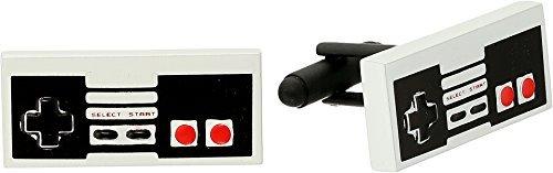 Cufflinks, Inc. 3D Vintage Game Controller Cufflinks