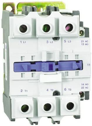 UL Certified! - New Direct Replacement LC1 D32 10-240V Coil Telemecanique LC1D3210 U7 Contactor