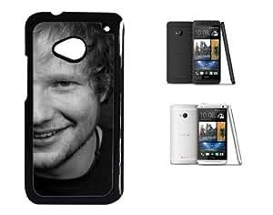 Hard case Samsung Galaxy S4 with printed design- Ed Sheeran