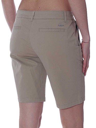 NAPAPIJRI Pantalones cortos para mujeres N0YG0RR34 NERIDIAN CORTO CORAL N78(Tower)