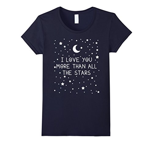 womens-i-love-you-more-than-all-the-stars-mom-and-dad-t-shirt-gift-small-navy