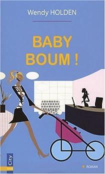 Baby boum ! par Holden