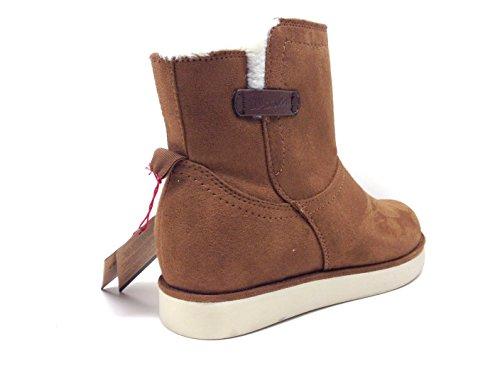 Wrangler Women's Boots Camel HxrEN0CVfF