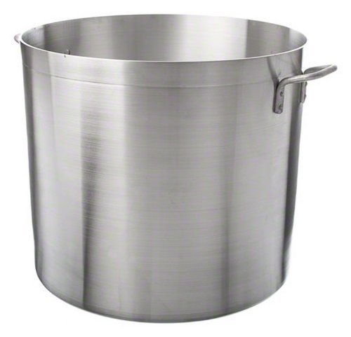 Update International (APT-140HD) 140 Qt Heavy Aluminum Stock (140 Quart Pots)