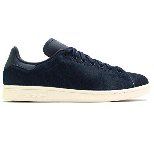adidas , Herren Sneaker Blau Navy