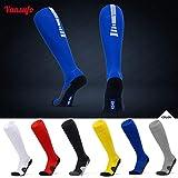 HOTFEEL Compression Socks Men/Women Calf Knee...