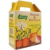 Humus de Minhoca 1kg