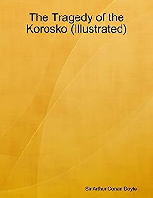 book cover of The Tragedy of Korosko
