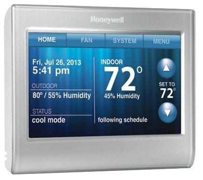 Honeywell WiFi Prog Thermostat