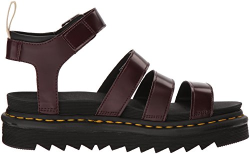 Dr. Martens Martens Martens Women's Vegan Blaire Cambridge Fisherm - Choose SZ color 1b4ff4