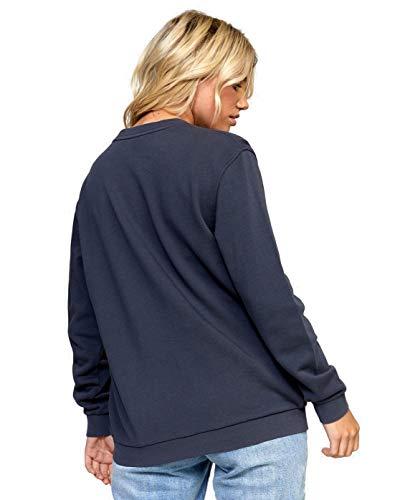 RVCA Women's Struck Pullover