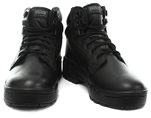 Magnum Adult PATROL CEN Military Security Boot Black