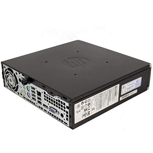 HP Compaq 8200 USFF, Intel Core i5, 8GB RAM, 500GB HDD, Windows 10 Home (Renewed)