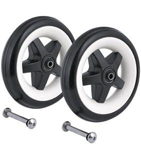 4 rodamientos de rueda de repuesto para cochecito de bebé, Bee Plus ...