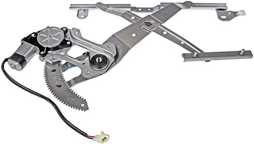 Dorman oe solutions 751 349 power window motor and for Dorman oe solutions power window regulator and motor assembly