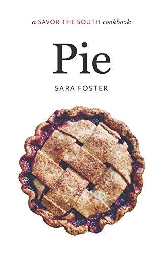 Chess Pie - Pie: a Savor the South® cookbook (Savor the South Cookbooks)