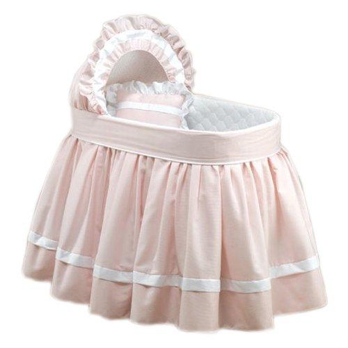 - aBaby Sweet Petite Liner Skirt/Hood, White, 13x29
