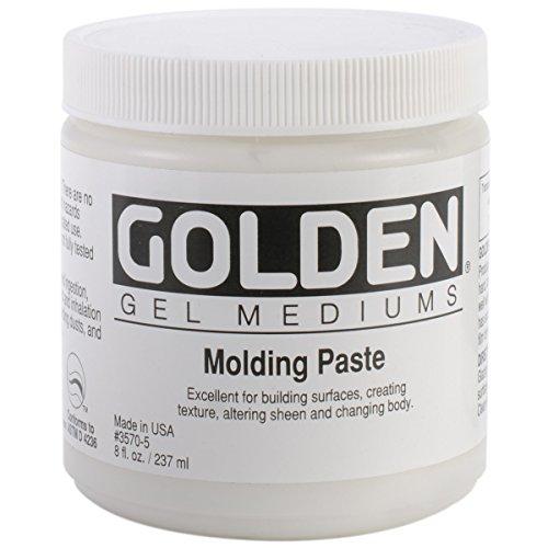 Golden 35705 Molding Paste, 8 ounce