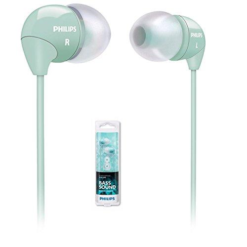 Philips She3590lb Colors Headphones Earphones