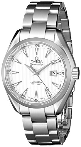 34 omega watch - 7