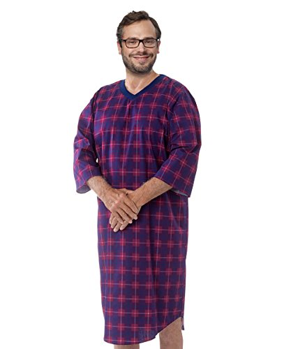 4xl dressing gown - 8