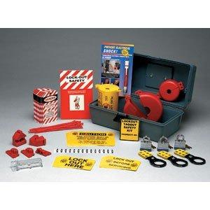 Brady 45610 Premium Lockout Kits by Brady