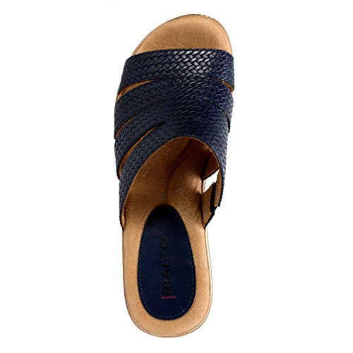Rialto Women's Valora Navy extremely online 2015 new for sale clearance great deals outlet perfect CZ9oUVti