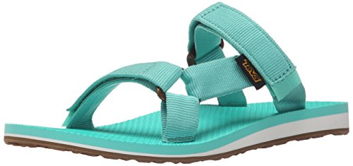 830 Slide Keys W's Sport florida Universal Sandales De Teva Femme Turquoise Fq47v4