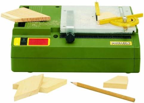 Proxxon 37006 KS 115 Bench Circular Saw