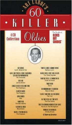 Art Laboe Killer Oldies by Original Sound