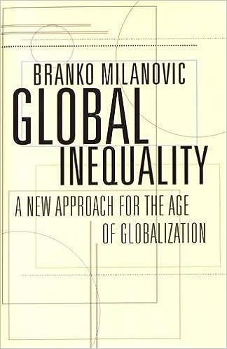 Global Inequality <a href=
