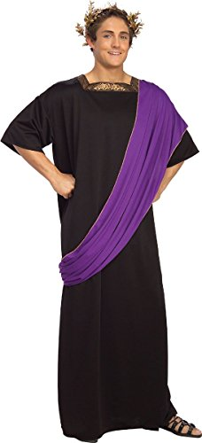 Greek Mythology Costumes (Rubie's Costume Dionysus Costume, Standard)