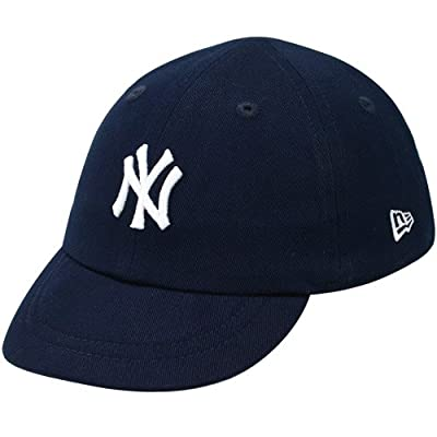 New Era New York Yankees Navy Infant Batter Up Flex Fit Hat
