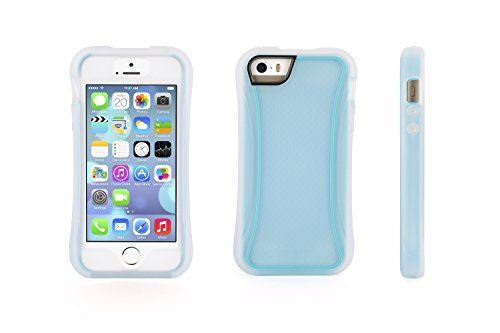 griffin-cell-phone-case-for-iphone-5-5s-5se-retail-packaging-blue-clear