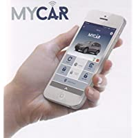 MyCar Addon Interface Module for Remote Start Control Using Your Phone