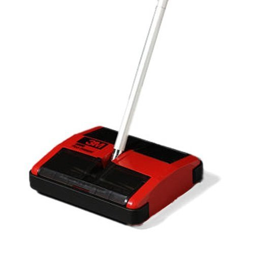 3M 4500 Floor Sweeper, Small, 10'' x 8.5'' x 3'' by 3MAA0