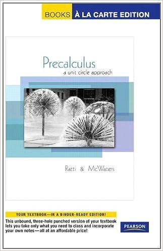 Pre calculus | Free ebooks & texts centre